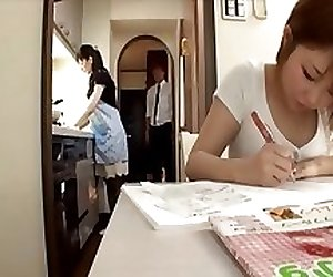 Mother in Law Hitomi - MrBonham (part 2)