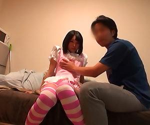Miu Mizuno Naughty Asian Schoolgirl In Hot Cosplay Sex