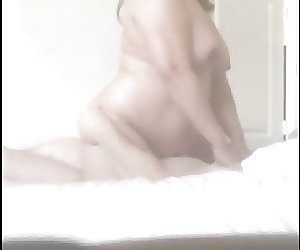 Asian Wife Riding Cock