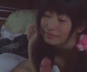 Exotic Japanese girl in Incredible Vintage, Oldie JAV video