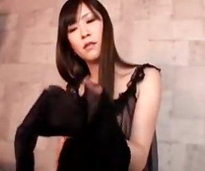 Japan pantyhose 1