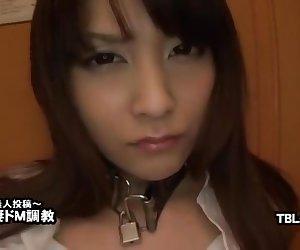 Best Japanese model Akira Kasumi in Hottest Big Tits, Dildos/Toys JAV movie